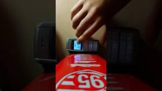Nokia 1600 review