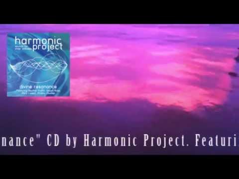 """Divine Resonance"" CD Featuring Heather Frahn, Mary Laslett, Stuart Rose, Prabhu Osoniqs"