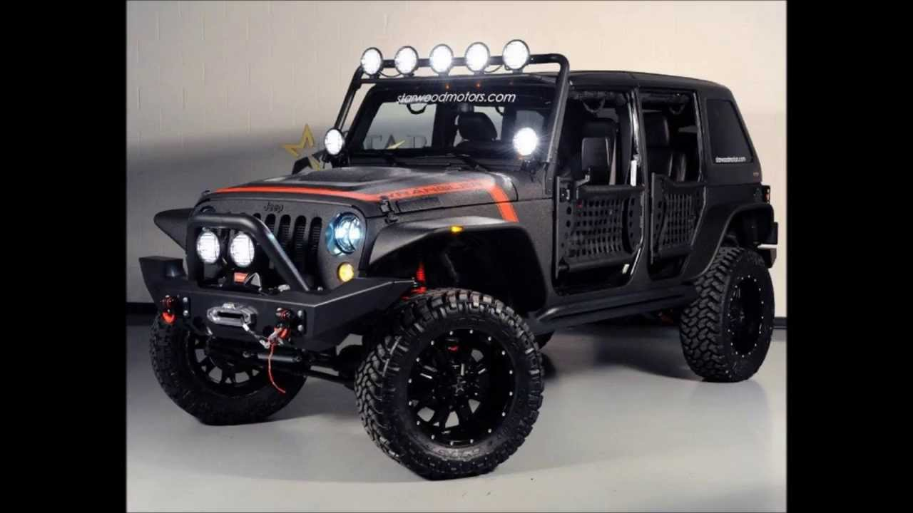 aberdeen md new used custom lifted jeeps for sale youtube. Black Bedroom Furniture Sets. Home Design Ideas