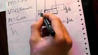 Энергия и Импульс. Физика. Видео урок.