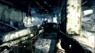 RAGE: Walkthrough - Part 10 - The Dead City (Gameplay & Commentary) [Xbox 360/PS3/PC]