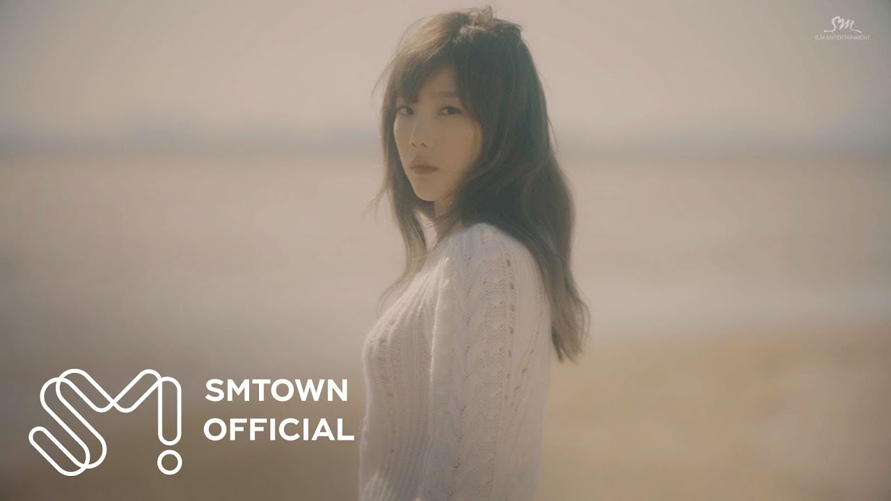 taeyeon 태연 11 11 mv youtube
