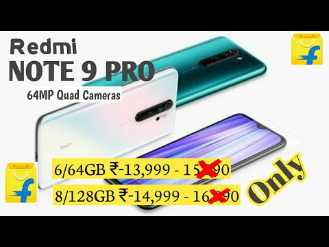 Redmi Note 9 Pro Full Specifications || Technical Tips Boy