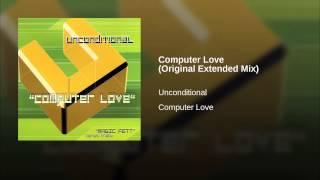 Computer Love (Original Extended Mix)