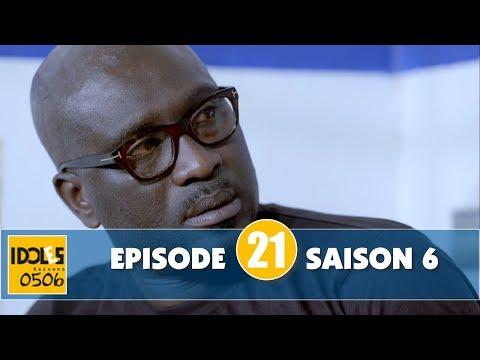 IDOLES - saison 6 - épisode 21