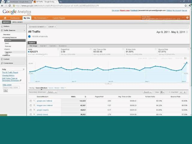 Analytics For Agencies  1 - Introducing the New Version of Google Analytics - YouTube