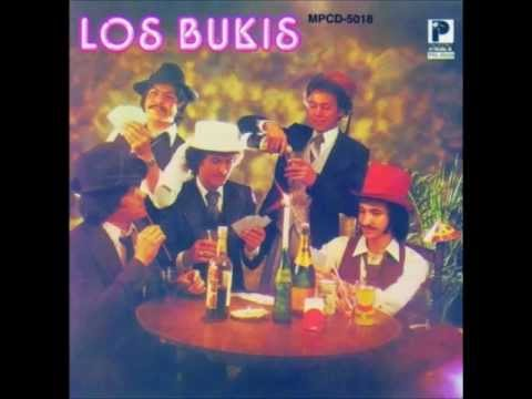 4. Si Tu Quisieras - Los Bukis
