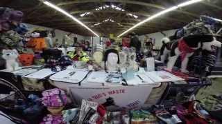 2014 Northern New England Sled Dog Trade Fair & Seminars
