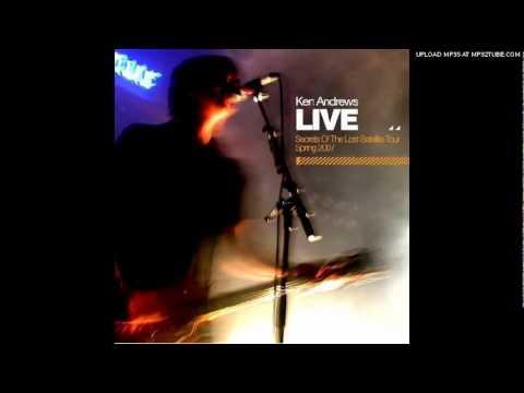 Ken Andrews - Stuck on you (Live 2007)