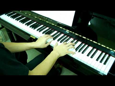AMEB Piano Series 16 Grade 4 List C No.2 C2 Carr Doves of Peace No.3