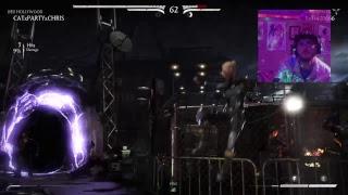 Mortal Kombat XL LIVE