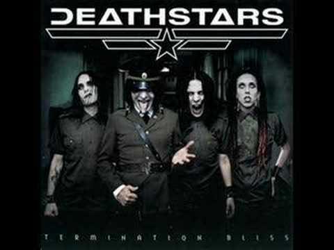 Deathstars - Last Ammunition