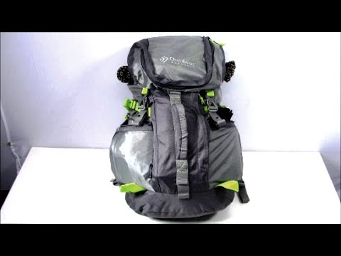 Bug Out Bag / Survival Kit, Walmart Style: 72-Hour Bag for Hurricane Katrina – type situations