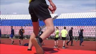 Первенство и Чемпионат Мордовии по легкой атлетике среди ЛИН. 22.05.17