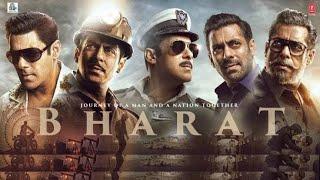 Bharat | full movie | hd 720p | Salman Khan, Katrina Kaif | #bharat review and facts