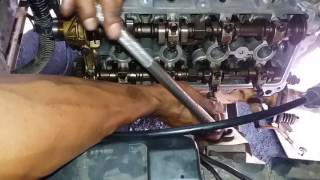 Cara merakit/memasang noken As  yang benar untuk mobil Gren mex #Bayu putra motor