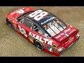 DALE EARNHARDT JR. HOMESTEAD 2017 PAINT SCHEME ON NASCAR 15
