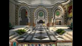видео Прохождение Nancy Drew The Silent Spy - Нэнси Дрю Безмолвный шпион - Last Gamer