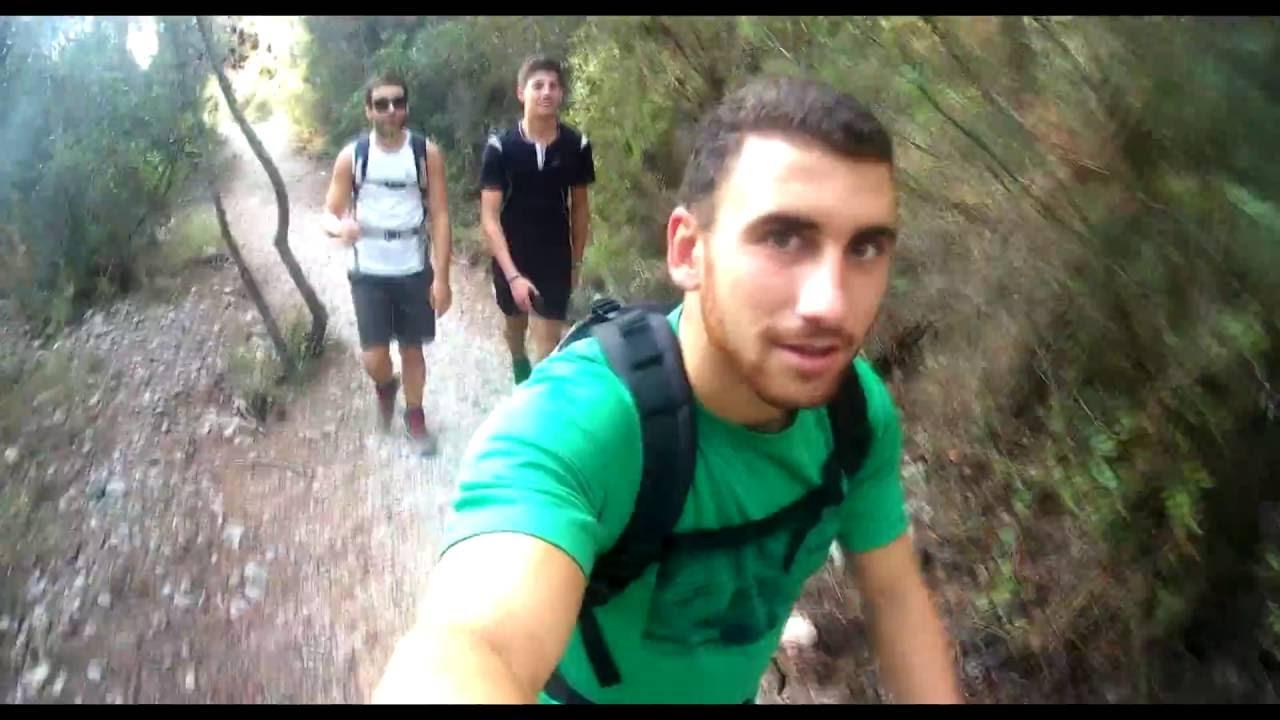 Vlog Ruta Por La Sierra De Irta Youtube