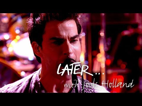 Stereophonics - Taken A Tumble - Later… with Jools Holland - BBC Two