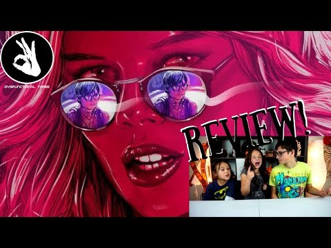 THE BABYSITTER NETFLIX HORROR MOVIE REVIEW!!!