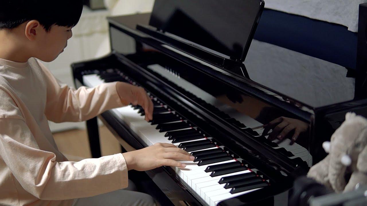 Justin Bieber - Peaches 🍑 (piano cover) | ft. Daniel Caesar, Giveon