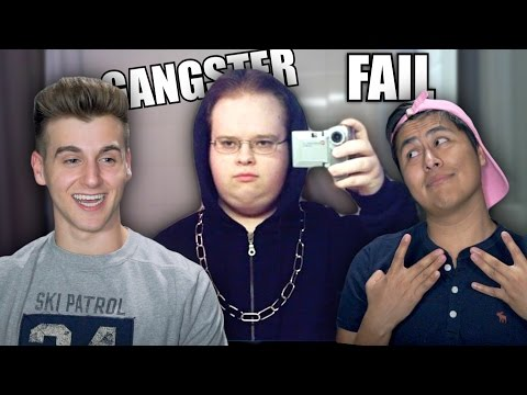 "Thumbnail: Hilarious People Trying To Be ""Gangsta"""