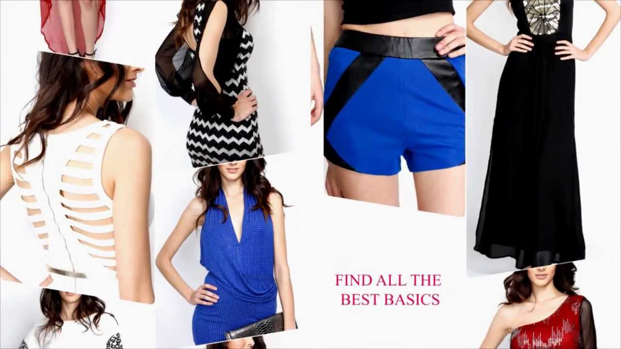 Best Wholesale Clothing Vendors