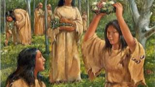 Touch the Sweet Earth - Sharon Burch - Native American Navajo