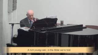 Part 6 - Acres Of Diamonds - Rev Dr William McCrea