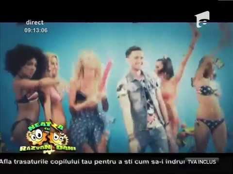 "Mario Bischin feat. Donk - ""Sexy mama"""