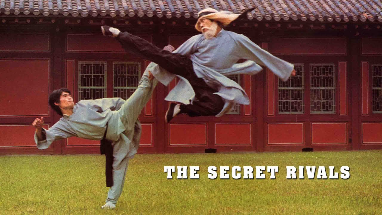 Download Wu Tang Collection - Trailer - The Secret Rivals