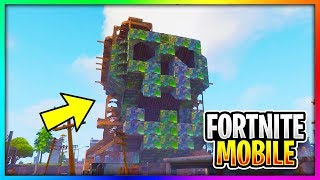 SECRET BUILDING METHODS FINALLY REVEALED in Fortnite Mobile!