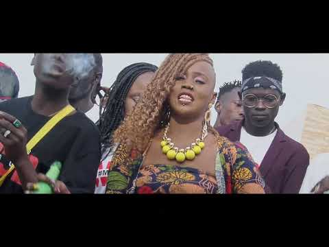 Dugu Kas - Lady Kola HD - New South Sudanese Official Video