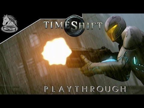TimeShift (HD PC) Part 1