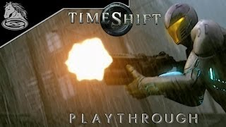 TimeShift (HD PC) Part 1