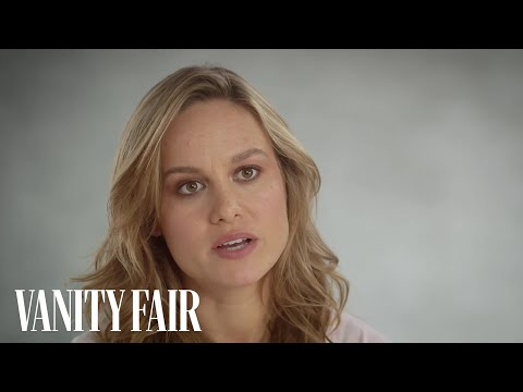Brie Larson on Reliving Life as Her Mother in 'Room'