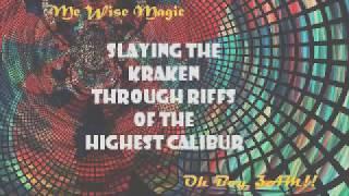 Slaying The Kraken Through Riffs Of The Highest Calibur (Official Audio)