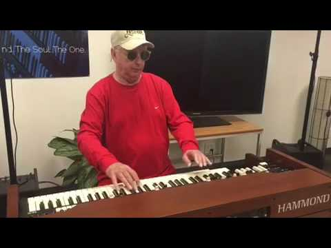 Hammond in a Minute - featuring Gary Swan!