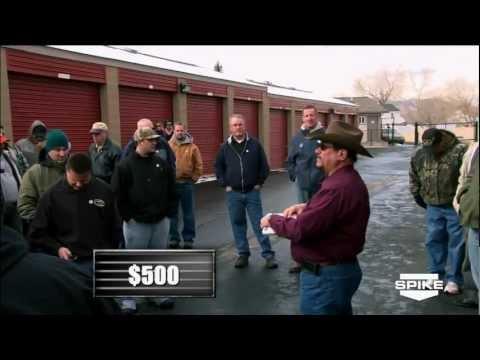 Auction Hunters: Little-Ton Jones Sneak