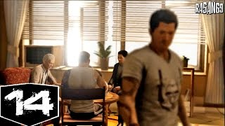 Sleeping Dogs (PC) walkthrough part 14