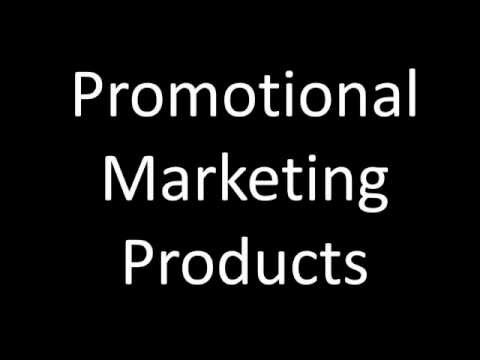 How To Find Promotional Products | Promotional Gifts