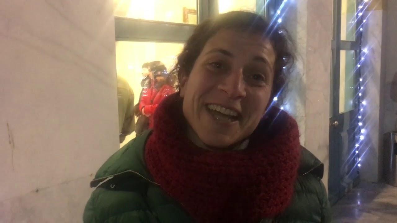 Τρίπολη: «Βορεάδες» από τη χορευτική ομάδα «ρέον» στο Μαλλιαροπούλειο