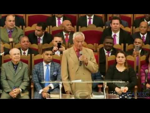 És - Victorino Silva - 2º Dia - Congresso UMCADESC