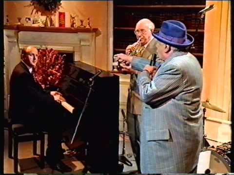 George Melly with John Chilton's Feetwarmers on Breakfast with Frost