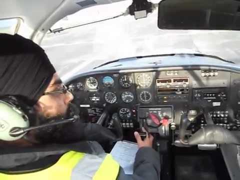 Singh Pilot