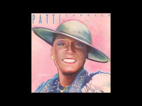 Patti LaBelle - I Can't Forget You