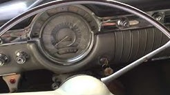 My 1953 Oldsmobile 98 with OEM Frigidaire air conditioning