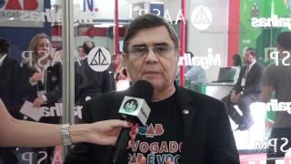 Entrevista: Saul Quadros Filho