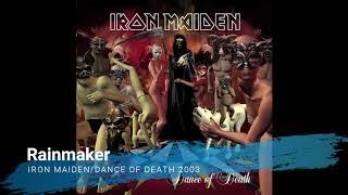 Iron Maiden - Rainmaker